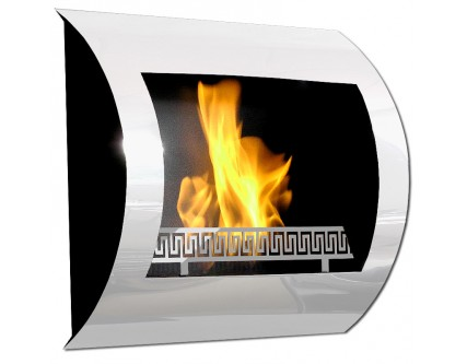 Fireplace without chimney BIO-03