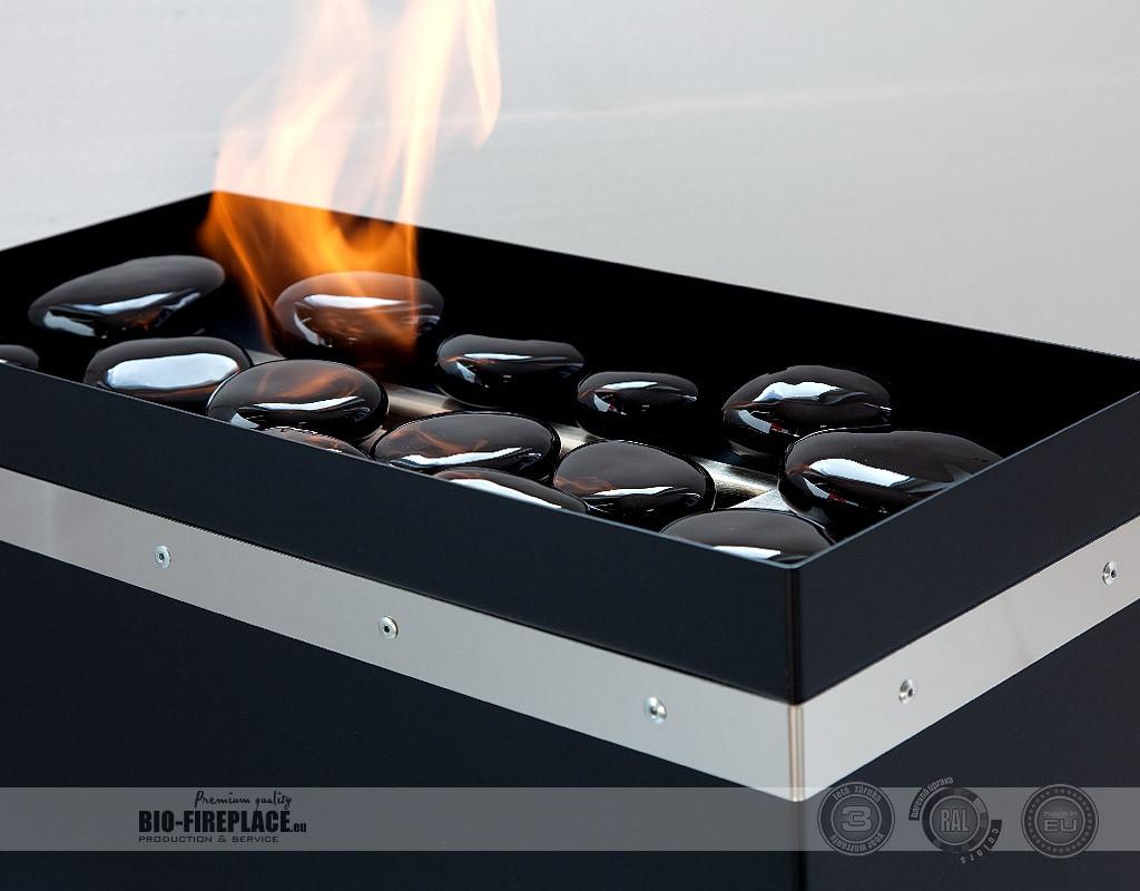 kamine ohne schornstein bio 08b bio. Black Bedroom Furniture Sets. Home Design Ideas