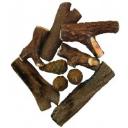 Keramické dřevo