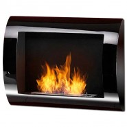 Fireplace without chimney BIO-01B