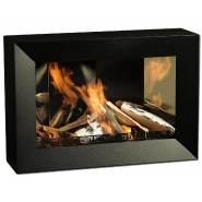 Fireplace without chimney AF-22
